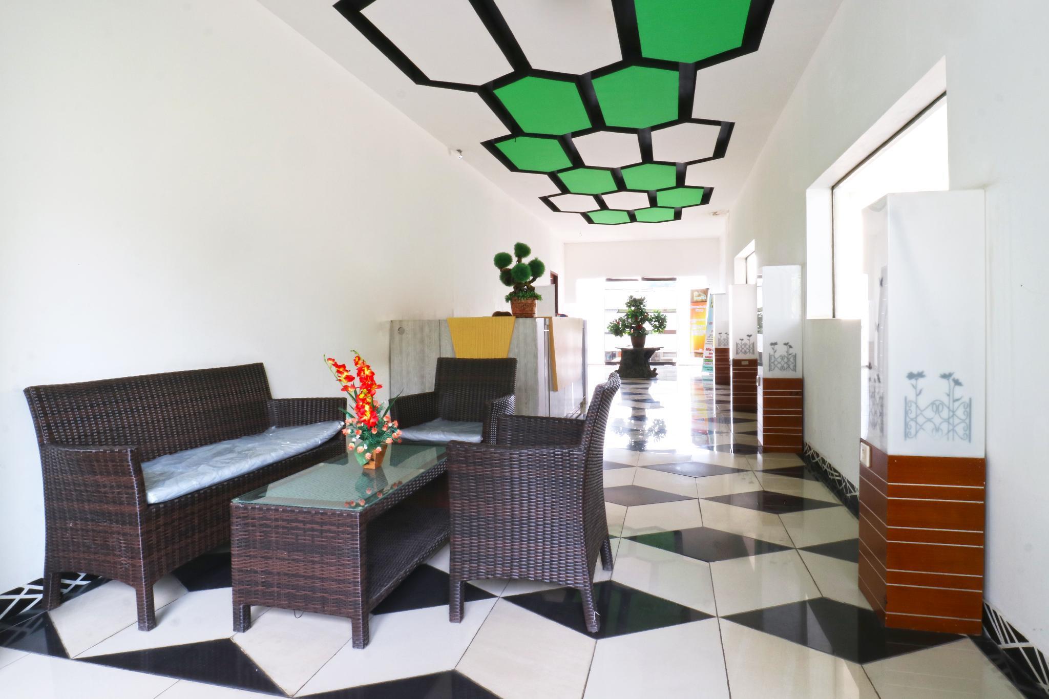 Habibah Syariah Hotel