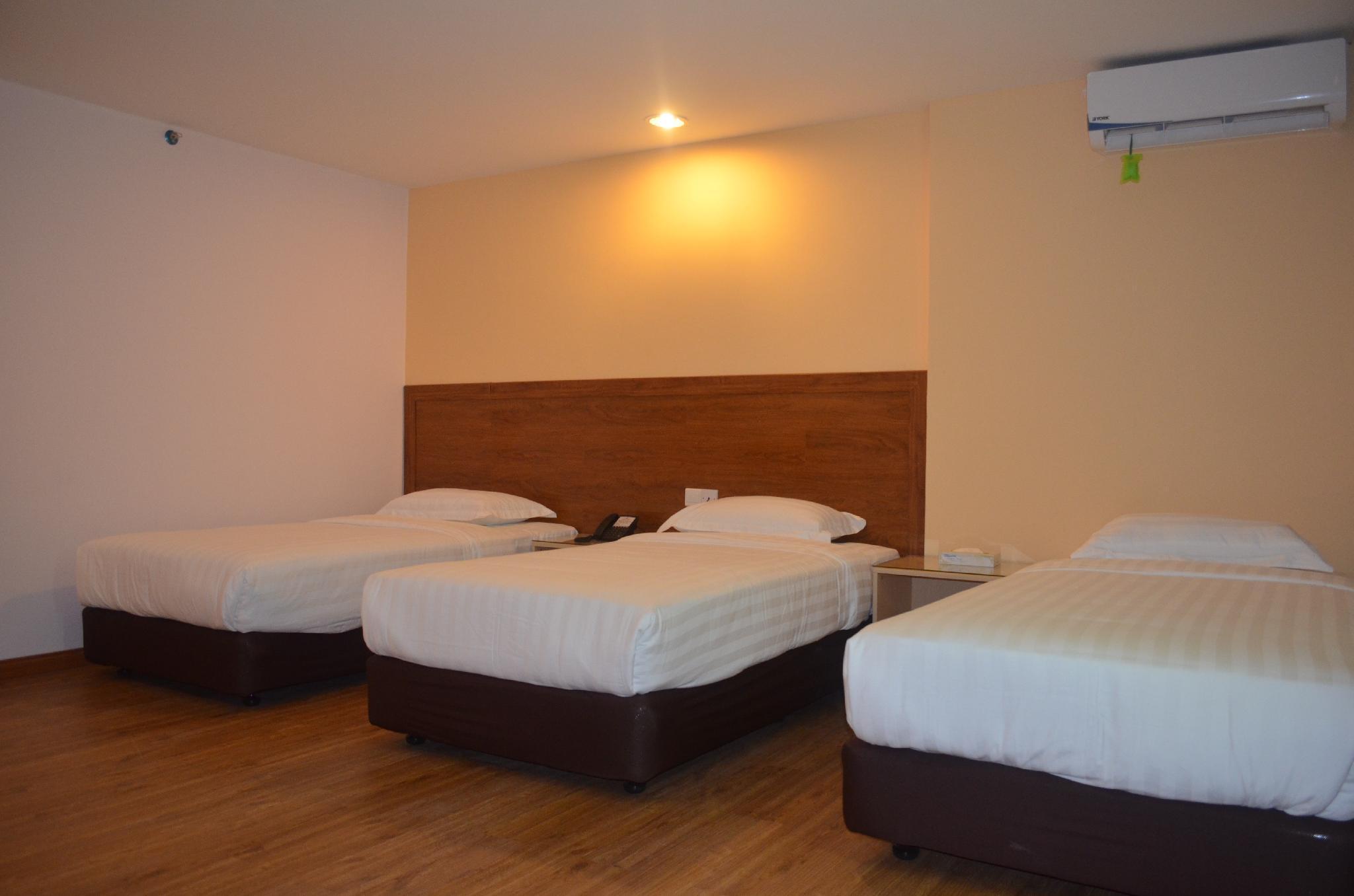TD Mutiara Hotel, Semporna