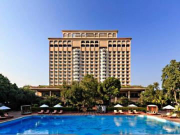 Best Hotels in Delhi, India: Cheap & Luxury Accommodations