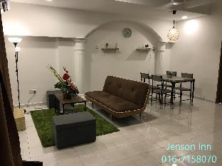 Jenson Inn Malacca, Kota Melaka