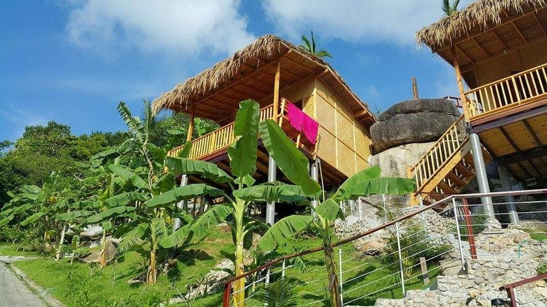 Sunrise Bungalow with total ocean view 1