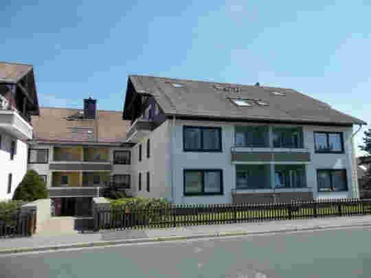 Ferienwohnung Braunlage Apartment