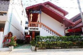 Apilapa hotel&hostel