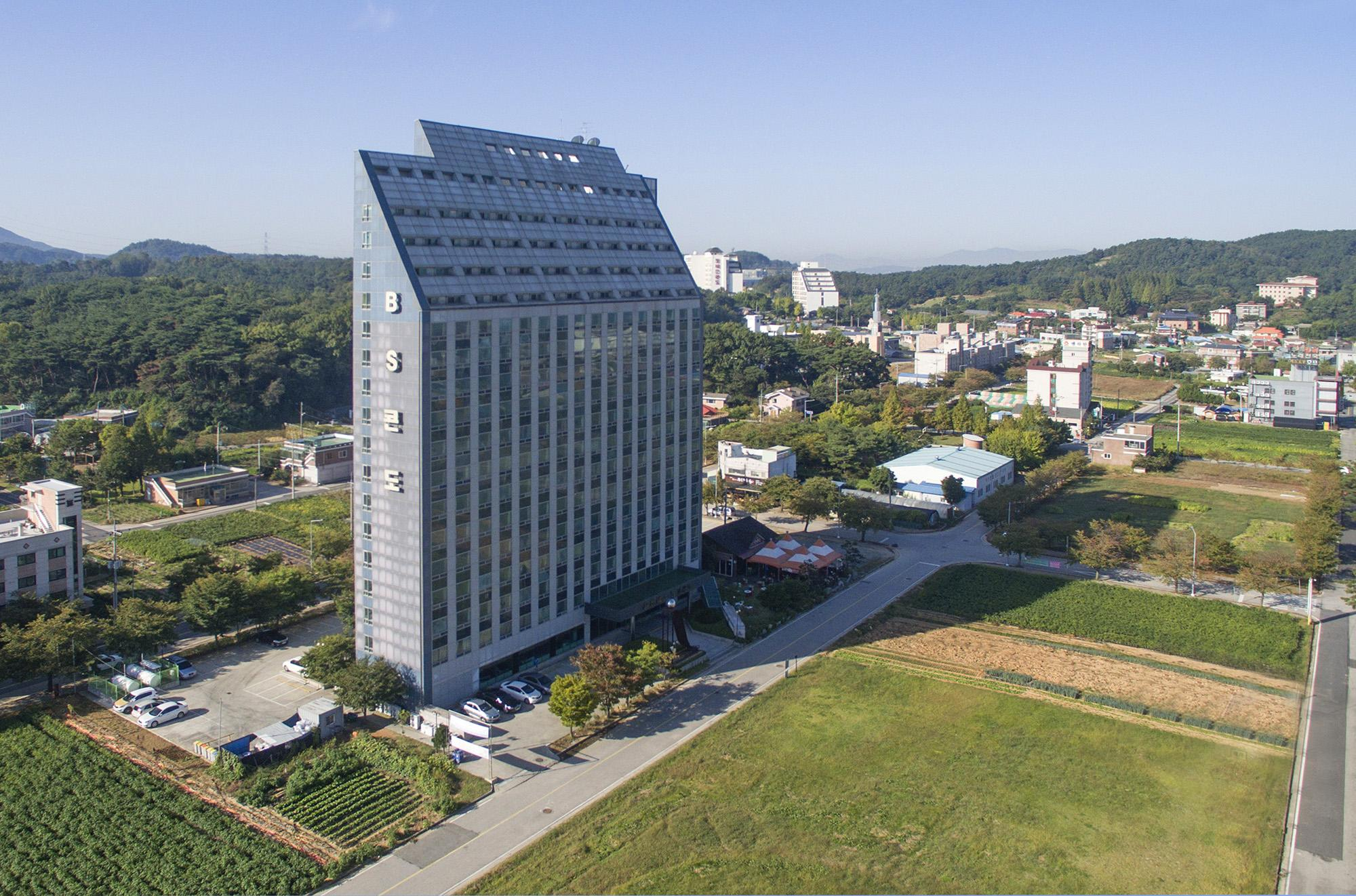 BS Condo Hotel&Resort, Asan