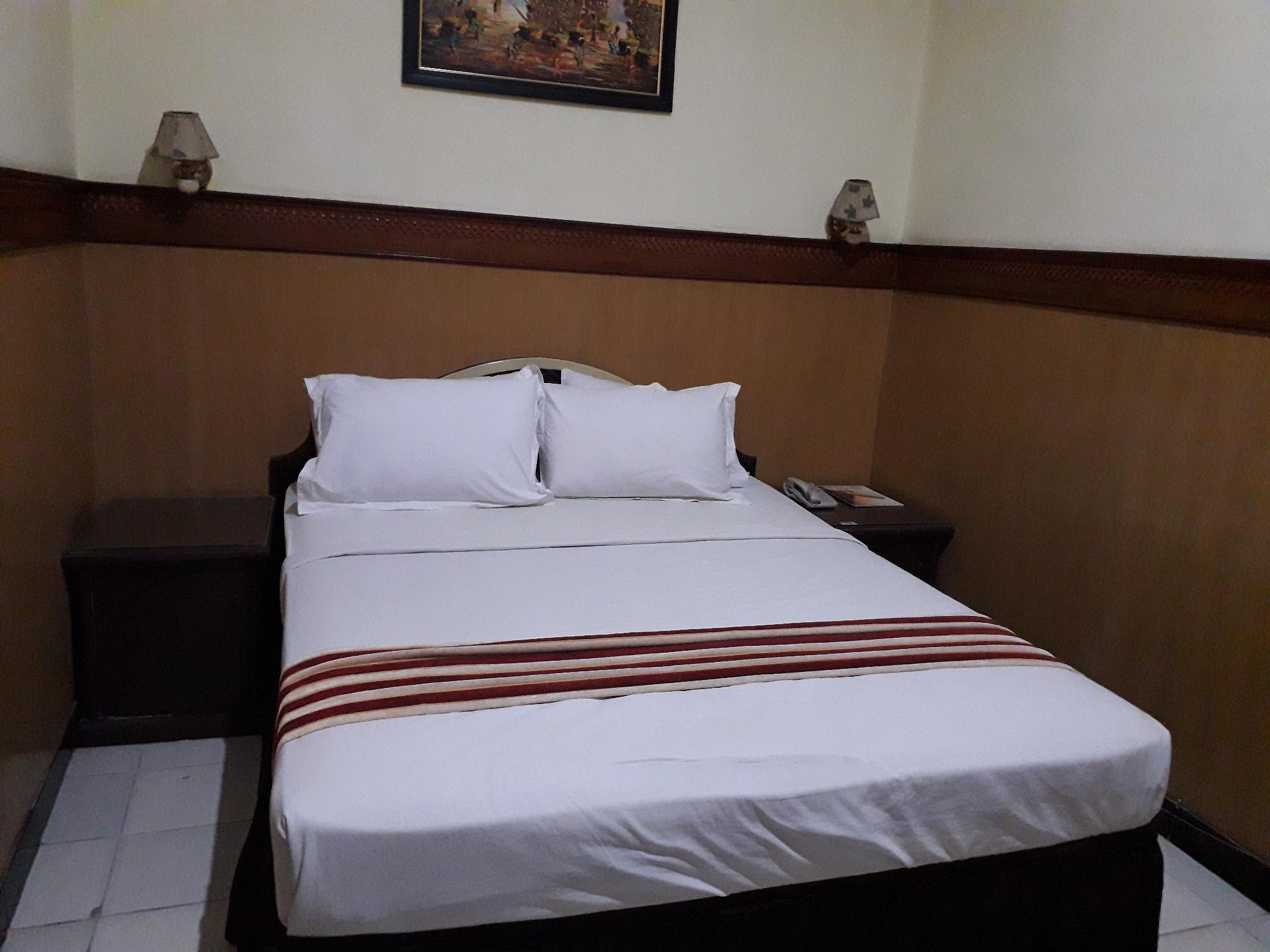 Dedy Jaya Hotel, Brebes