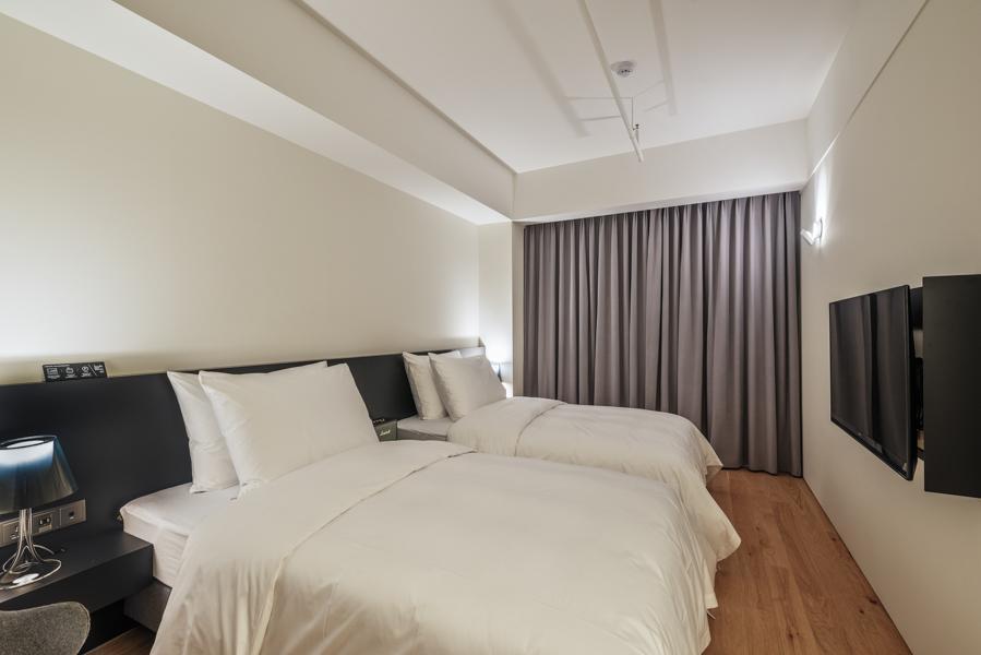Boutique Hotel 498, Yeonsu