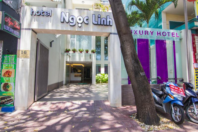 Khách sạn Ngọc Linh Luxury