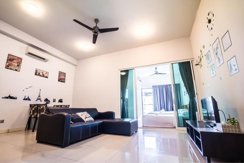 MyHome-Residence Suite @ IMAGO Mall Loft