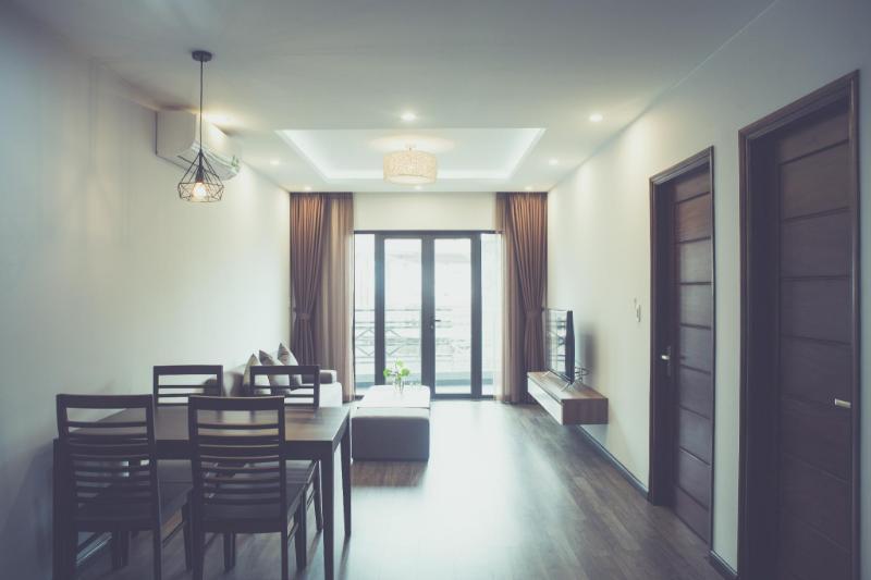 SkyDragon358LachTray/ 1-Bedroom Superior Apartment