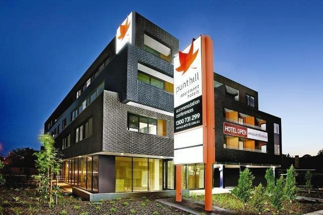Punthill Apartment Hotels Oakleigh, Monash - South-West