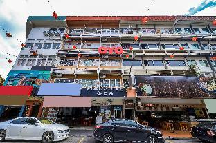 OYO 43993 Madsuite, Kota Kinabalu