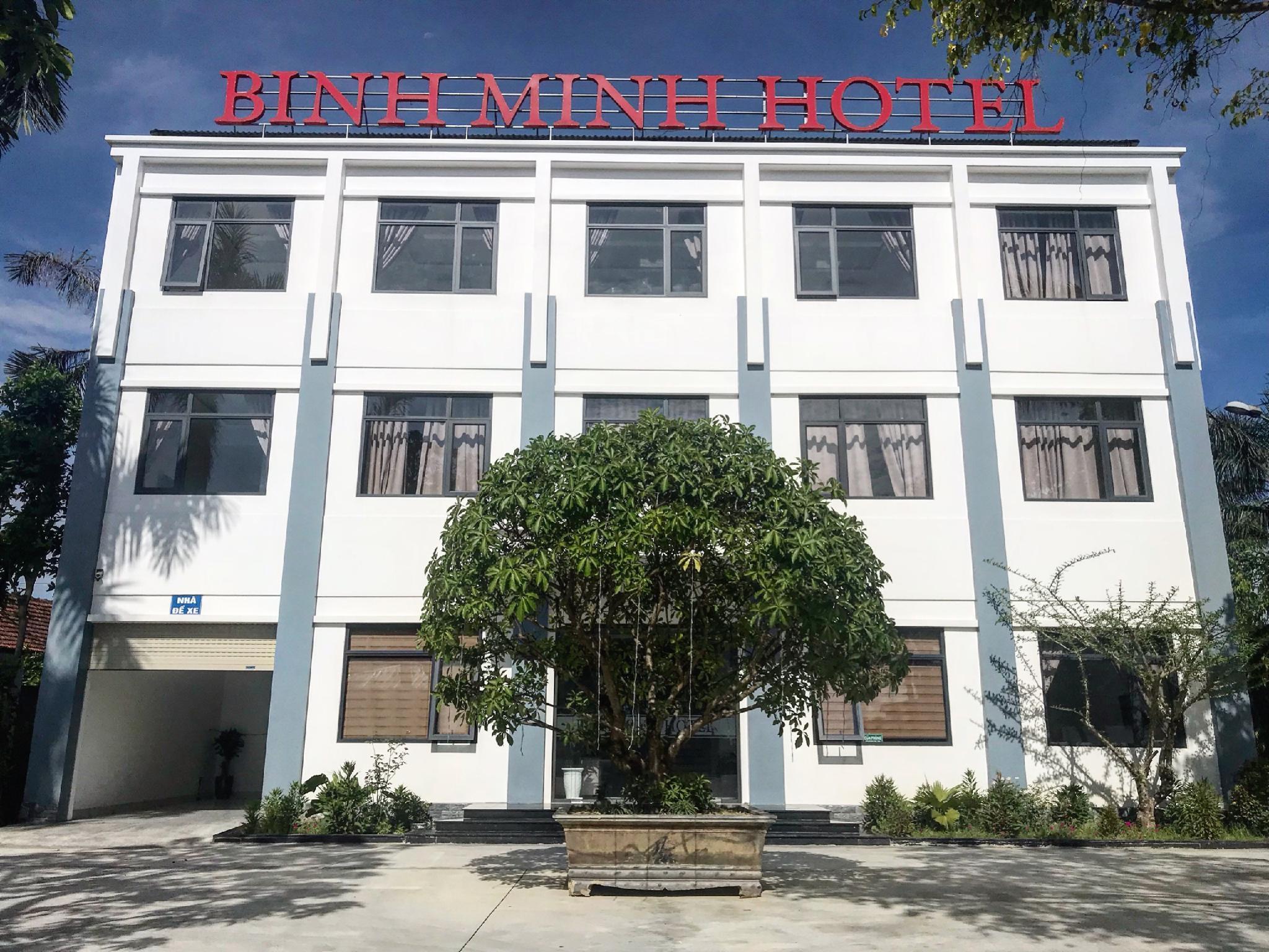 BINH MINH HOTEL, Nghi Lộc