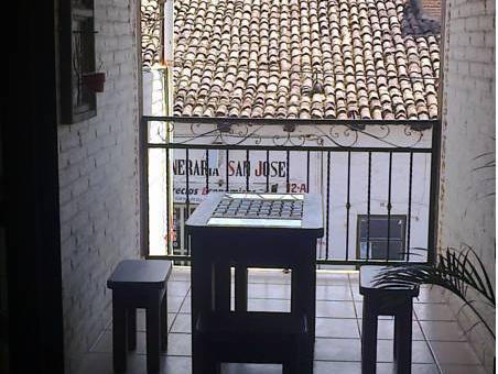 Hotel Casitas de Mazamitla, Mazamitla