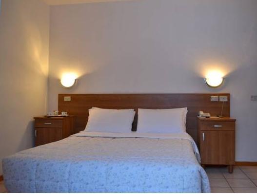 Hotel Pineta, Belluno