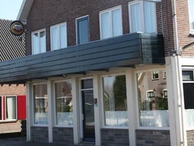 Hotel 't Meertje, De Ronde Venen