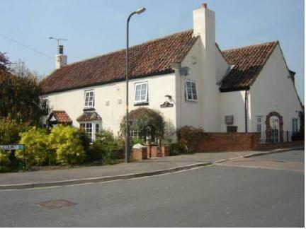 Station Farm Guest House, North Yorkshire