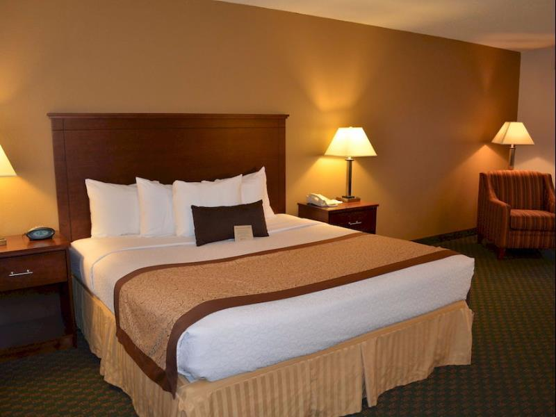 Best Western PLUS Governors Inn, Chesterfield