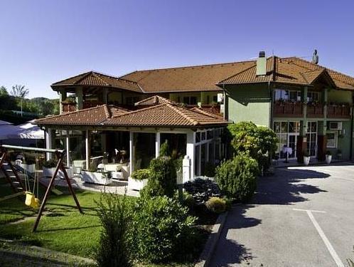 Hotel & Restaurant Se-Mi, Oroslavje