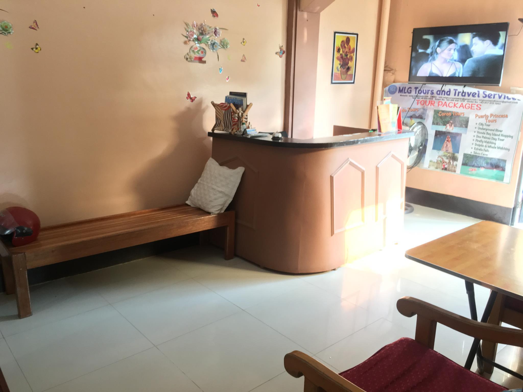 Cuidad Ala Majica Guests House, Puerto Princesa City