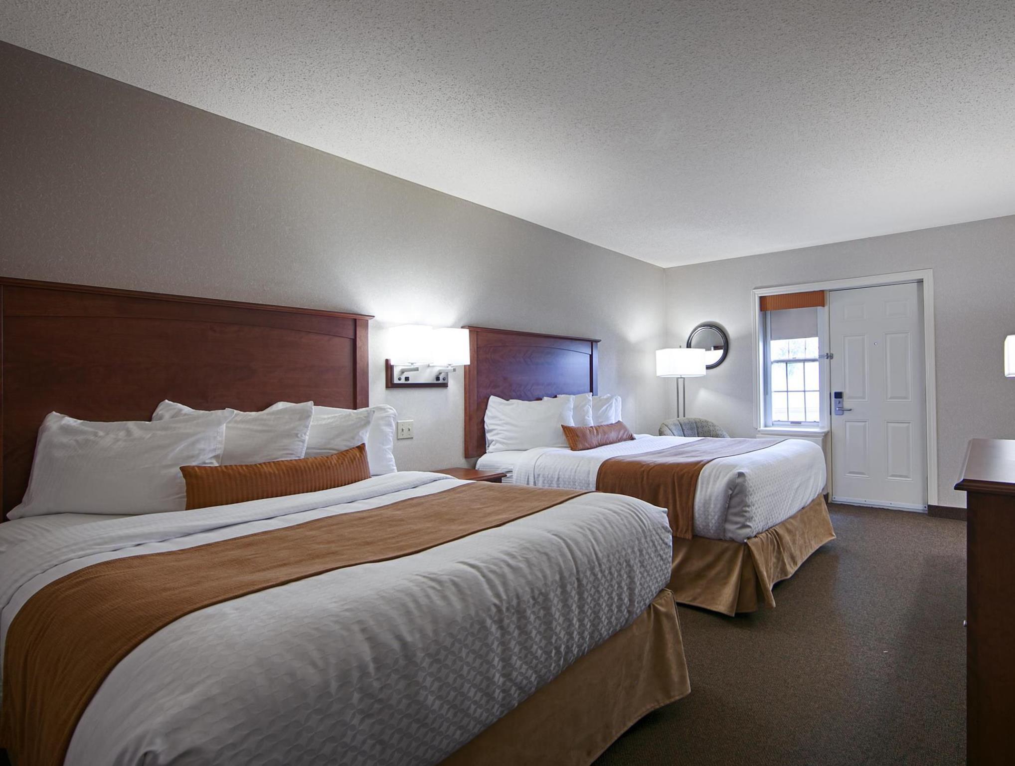 Best Western Glengarry Hotel, Colchester