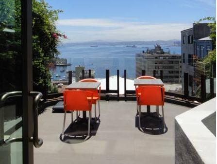Hotel Boutique 17, Valparaíso