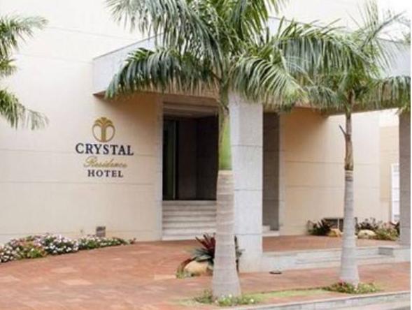 Hotel Cianorte Diamond, Cianorte