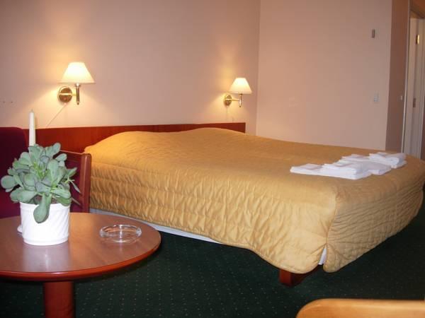 Hotel Skovridergaarden, Lolland