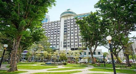 Bayview Hotel Georgetown