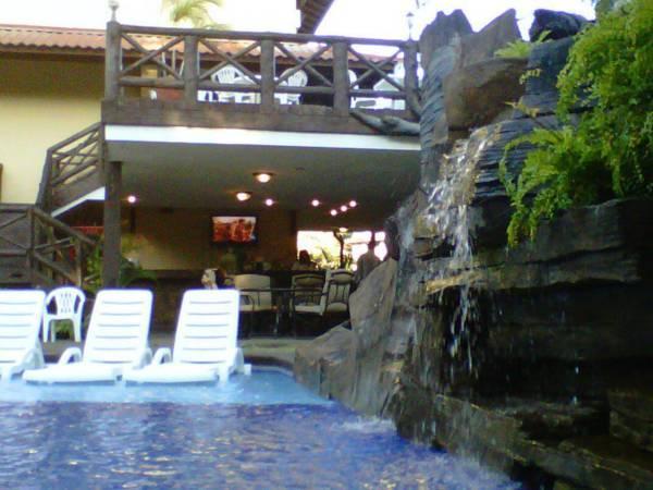 Hotel Expocentro Zona Libre, Colón