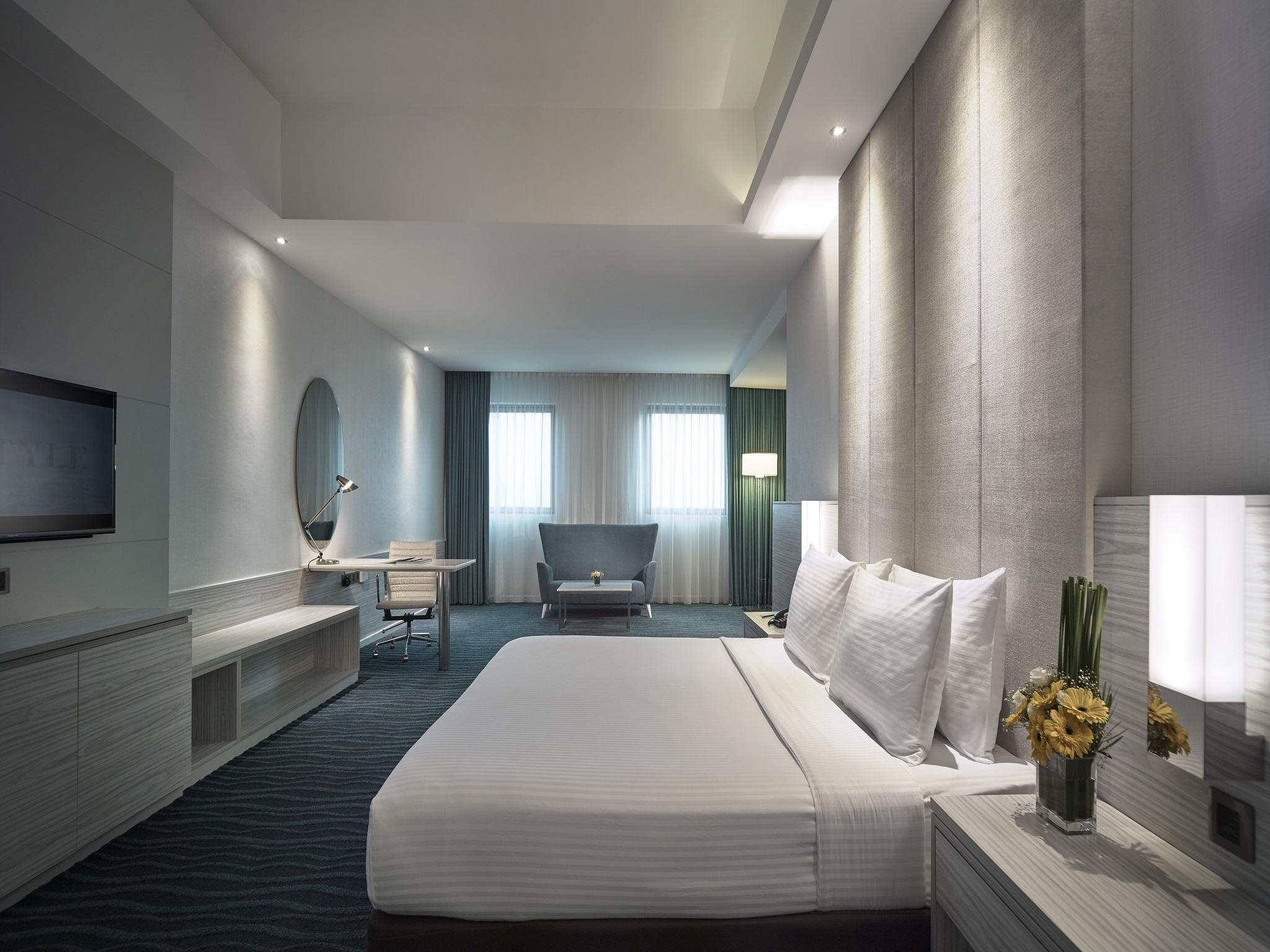 Sunway Putra Hotel Kuala Lumpur, Kuala Lumpur