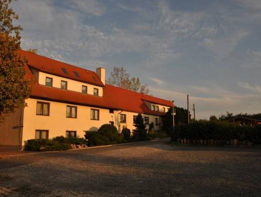 Hotel-Restaurant Elsterblick, Burgenlandkreis
