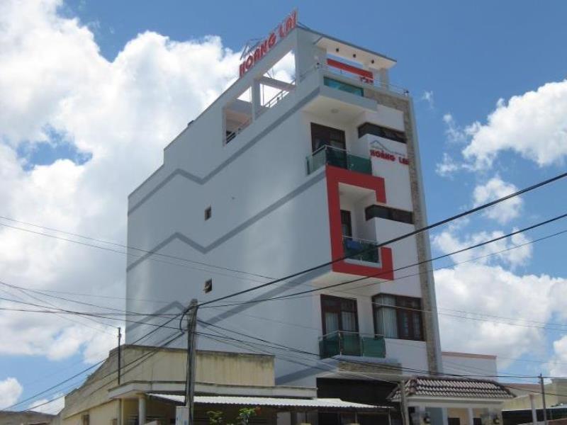 Khách Sạn Hoàng Lai Phan Thiết