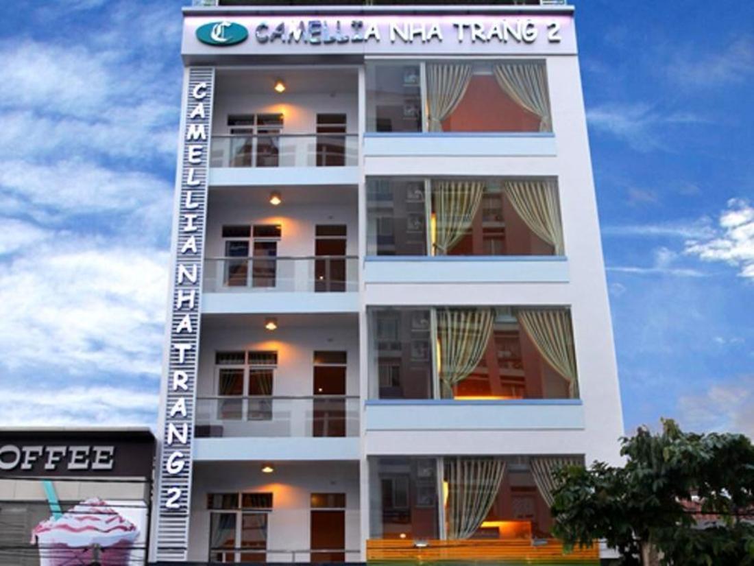 Kết quả hình ảnh cho camellia hotel nha trang