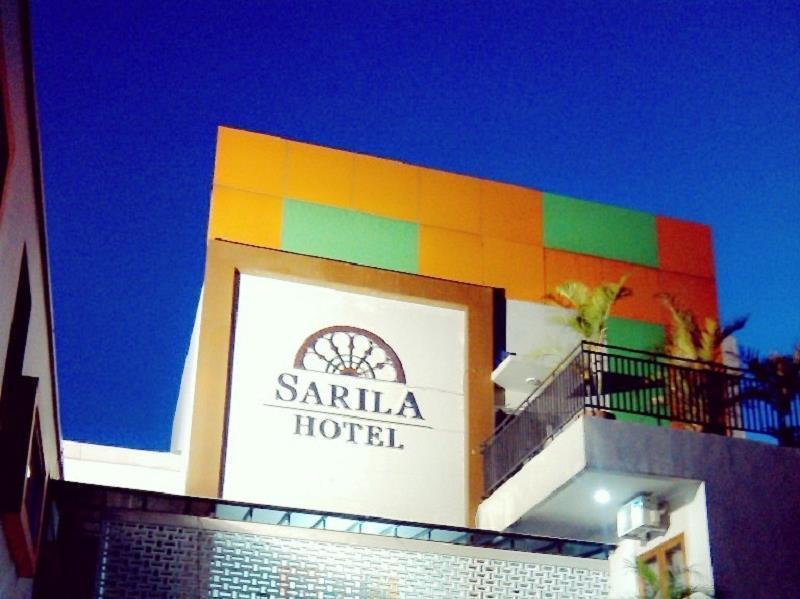 Sarila Hotel, Solo