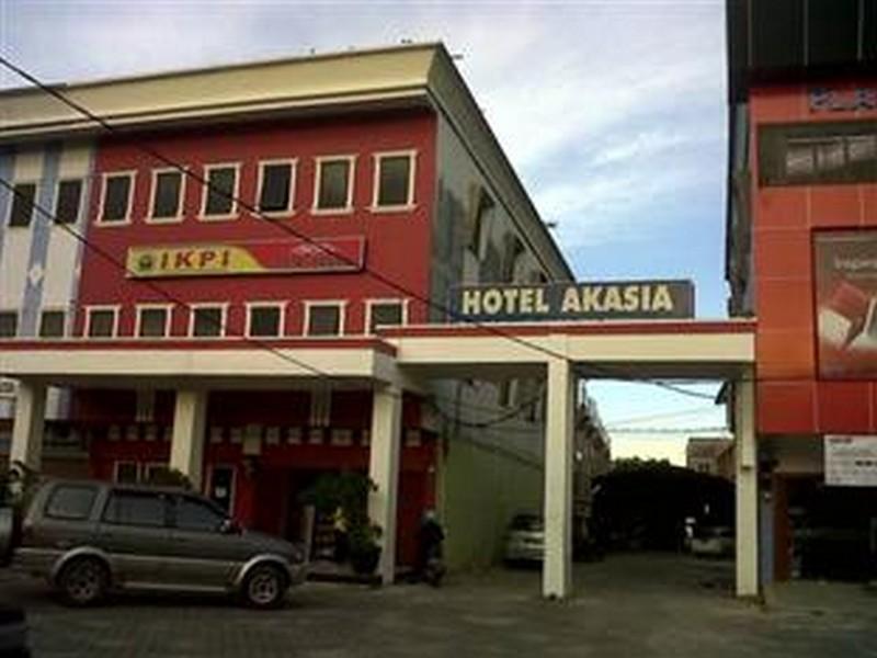 Hotel Akasia Pekanbaru, Pekanbaru
