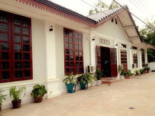 Saymongkhoun Guesthouse, Paksane