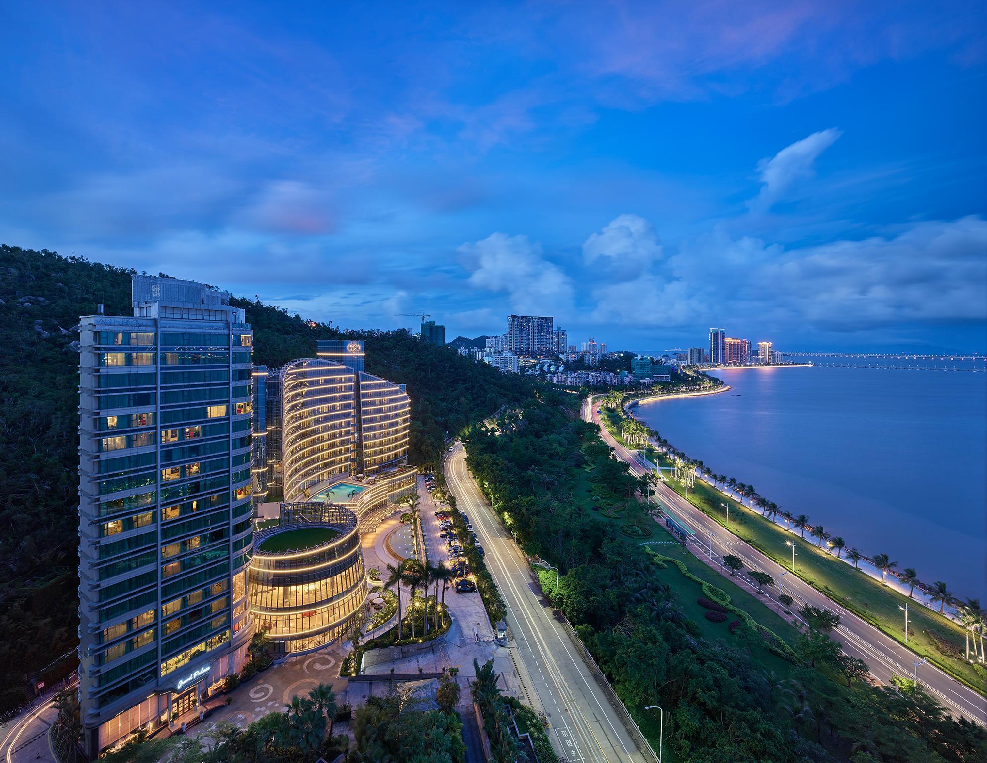 Grand Bay Hotel Zhuhai, Zhuhai