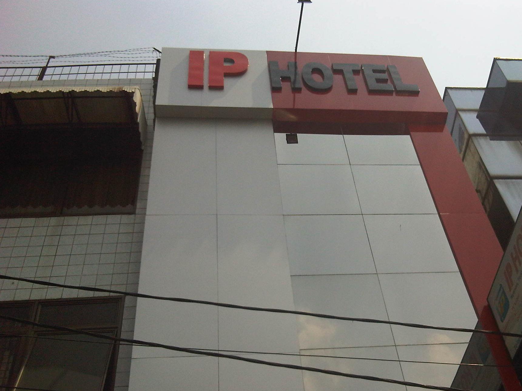 iP Hotel, Palembang