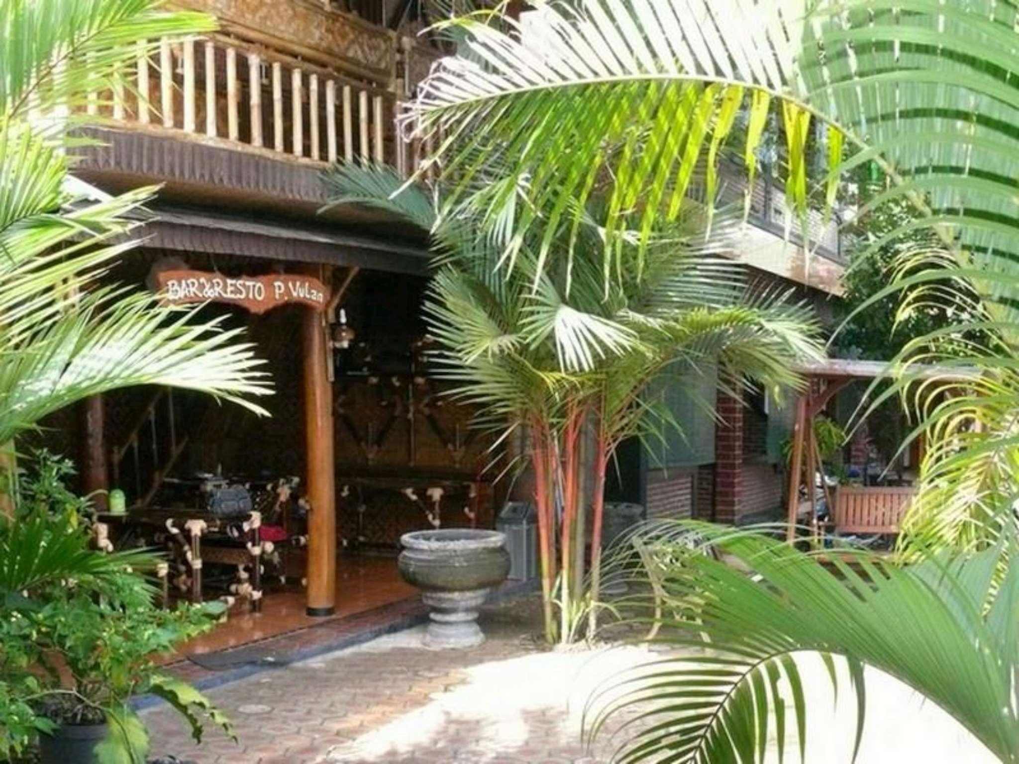 Pondok Wulan Guesthouse, Pangandaran