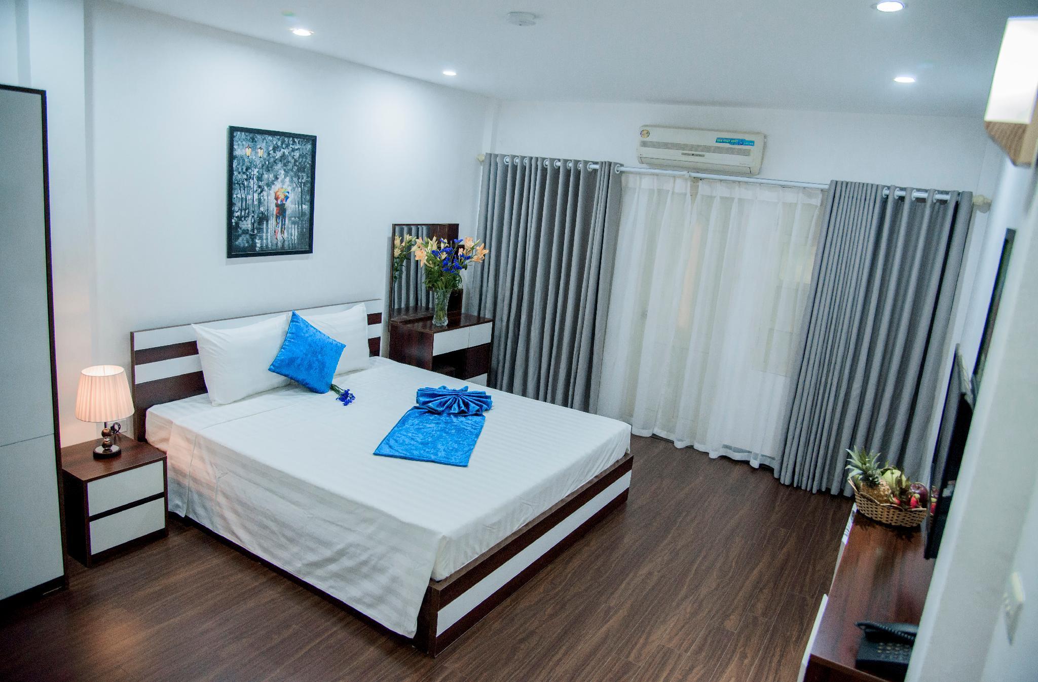 Hanoi Oriental Pearl Hotel, Hoàn Kiếm