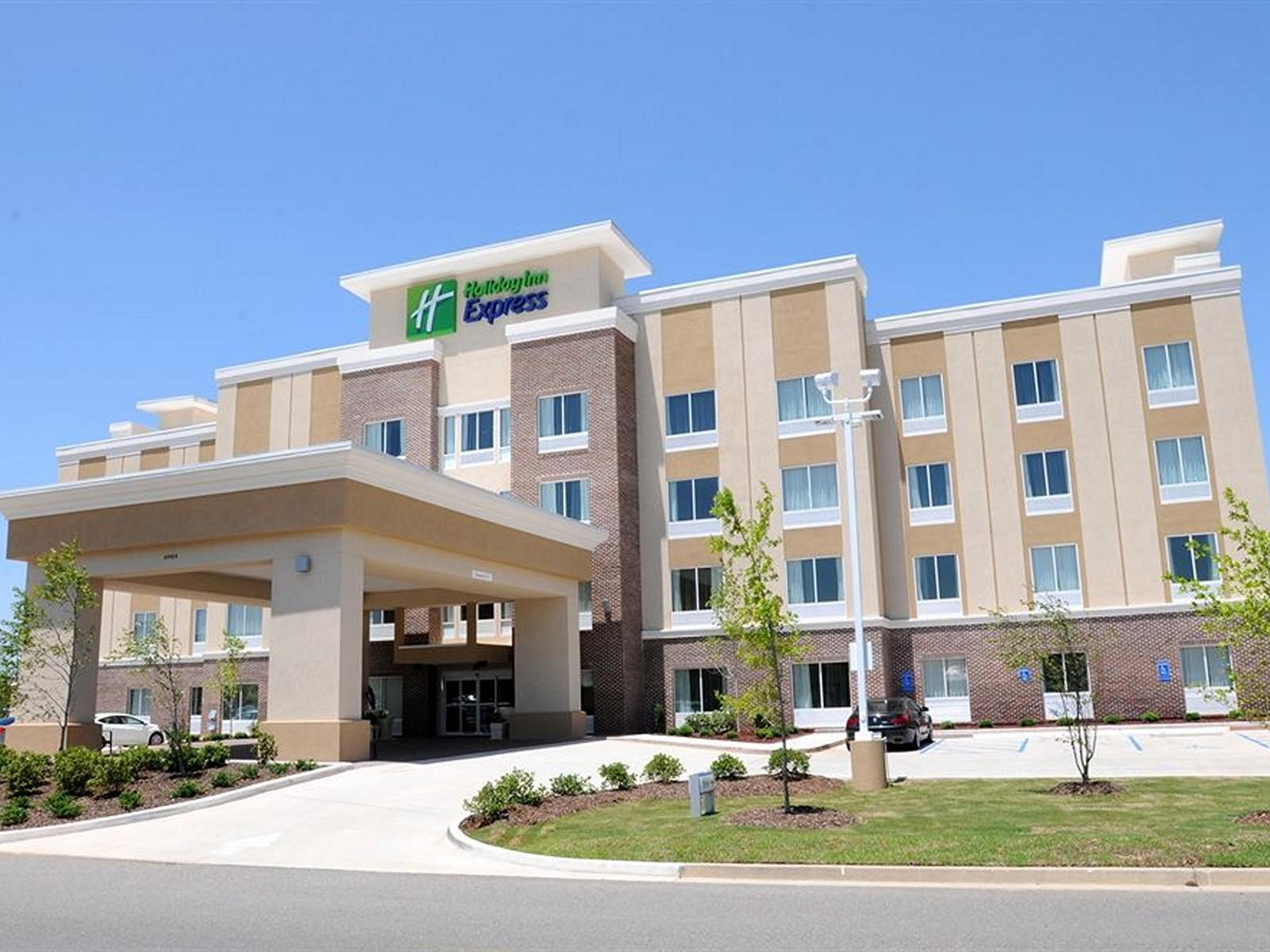 Holiday Inn Express Covington-Madisonville, Saint Tammany