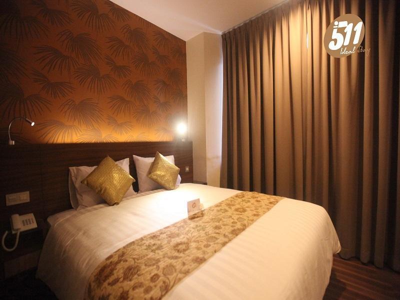 511 Ideal Stay Hotel, Medan