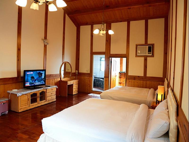 Bunbury Fruit Ranch Bed and Breakfast in Taiwan