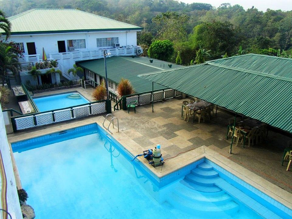 Overlook Resort and Conference Center, Antipolo City