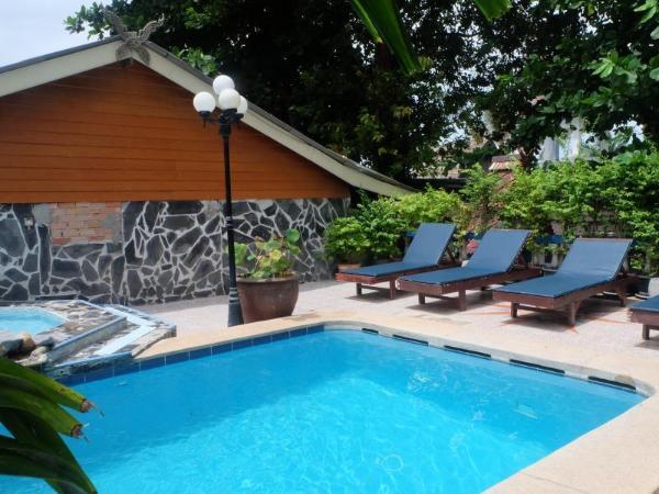 Chaweng Relax Resort Koh Samui