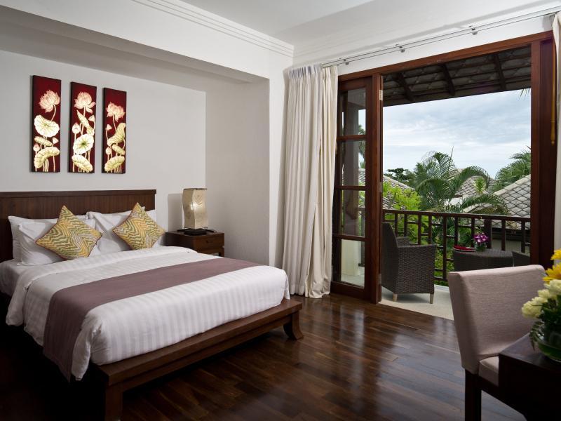 kanda residences pool villa