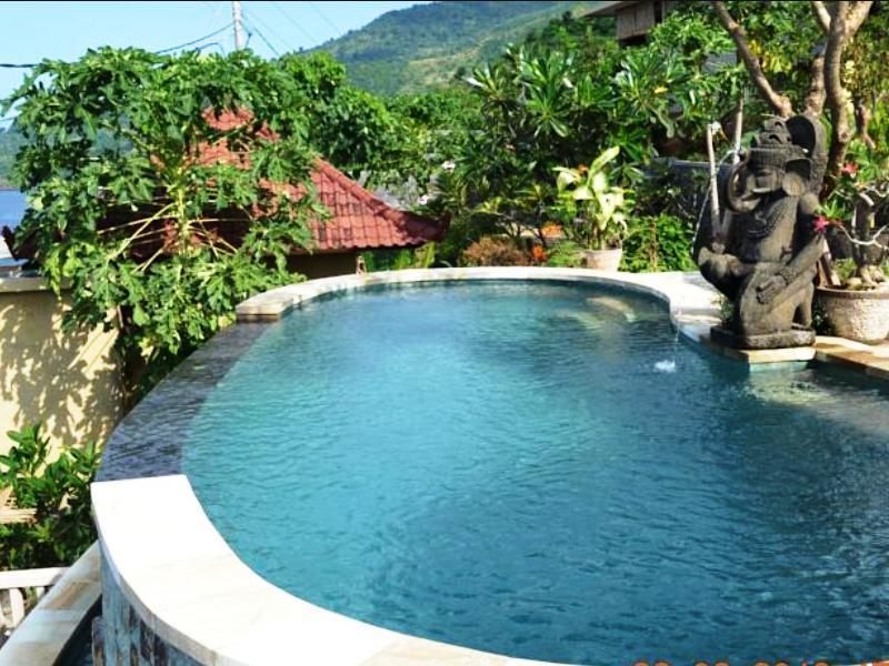 Paradise Bungalows Bali, Karangasem