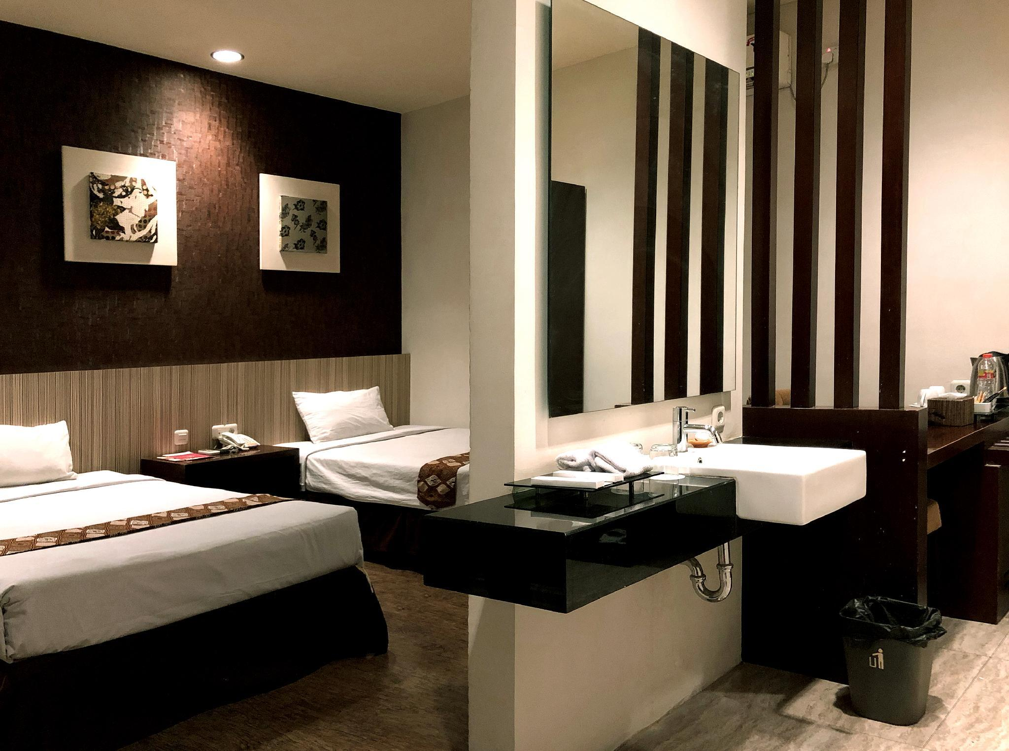 Hotel Sinar 1, Surabaya