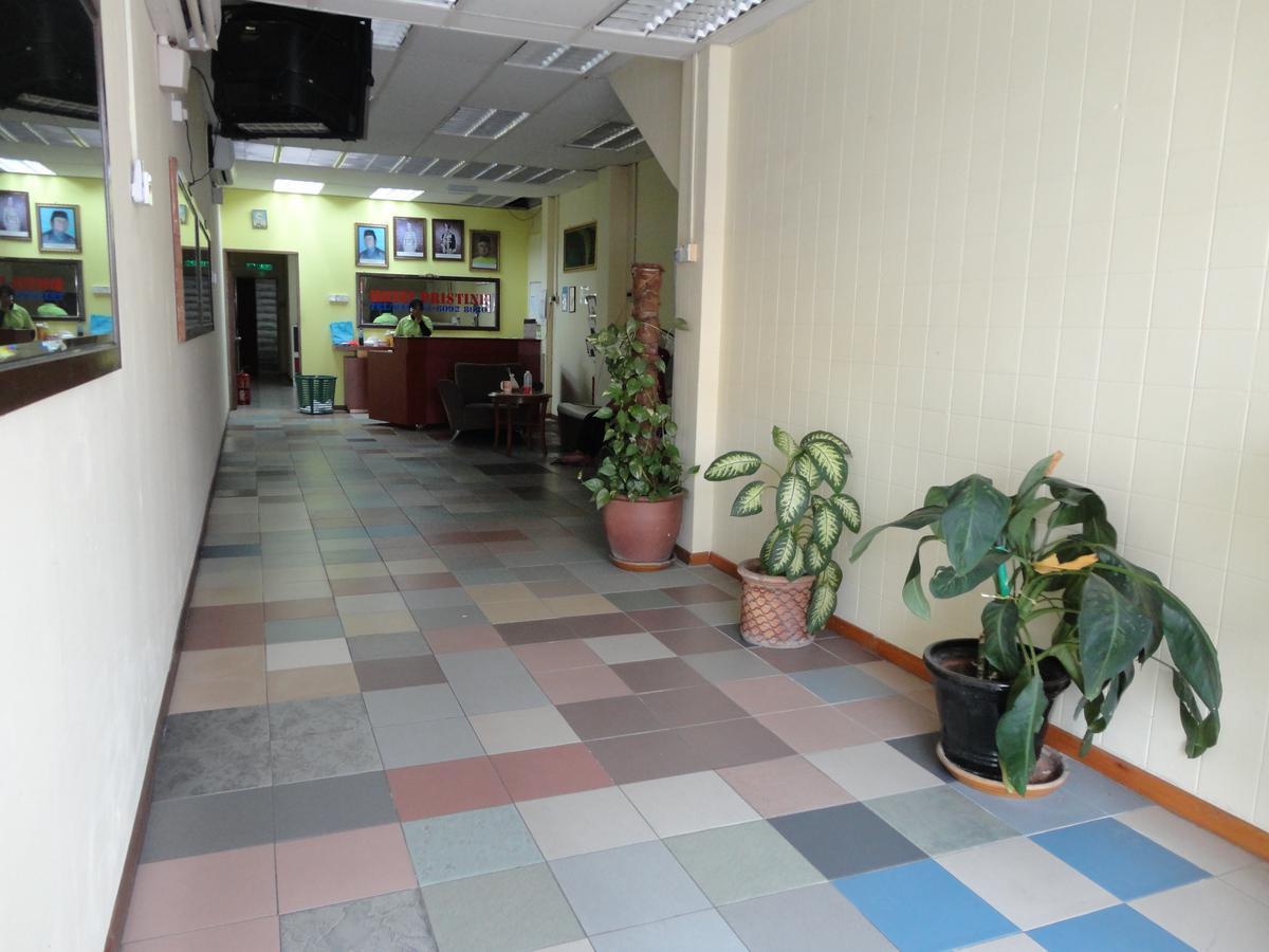 Pristine Hotel, Kuala Lumpur