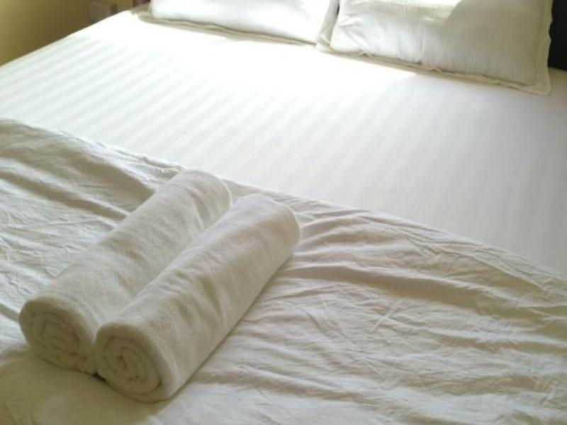 Bouavanh Hotel, Thaphabath